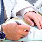 Новые формы медицинских справок